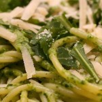 health benefits of pesto