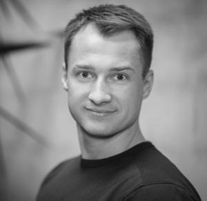 Anton Basov Personal Training