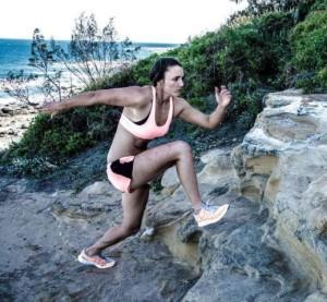 Ashley Simonic Personal Training 2