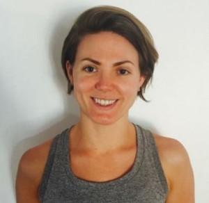 Faye Sheridan Personal Trainer