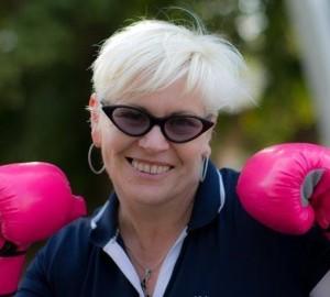 Merryl Drummond Personal Trainer