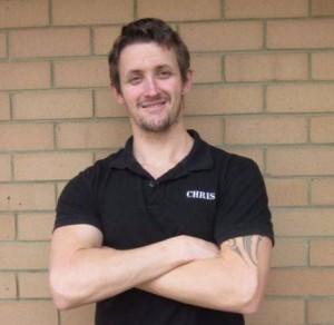 Chris Bennett Personal Trainer