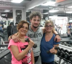 Robbie Wojtasik Personal Trainer