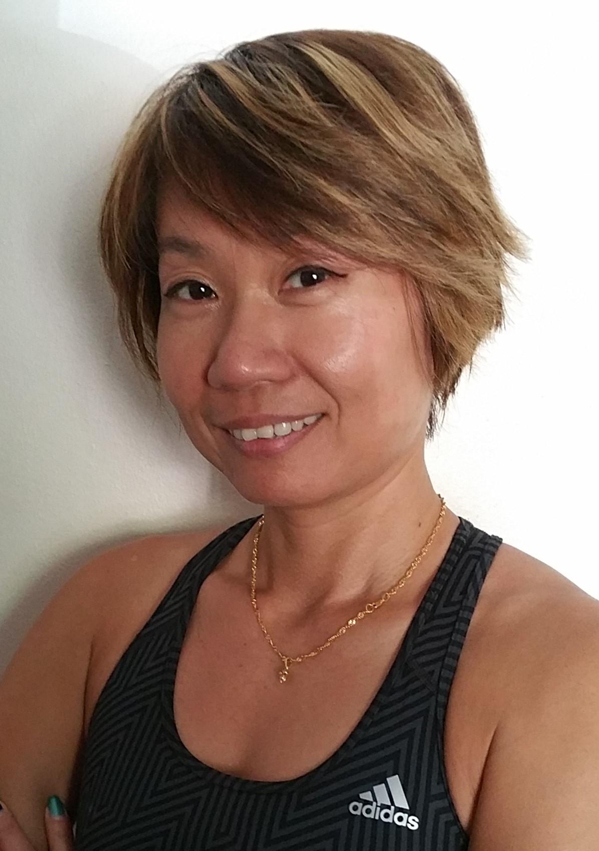 Cindy Nya